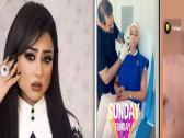 """شاهد.. تشوه وجه الفنانة البحرينية """"شيماء سبت"""" بعد إصابته بحروق .. وتعلق: الحمدلله على كل حال أحتاج كم شهر وأتعالج!"""