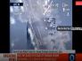 إيران تبث مقطع فيديو مزعوم ردا على إعلان ترامب إسقاط طائرتها المسيرة في مضيق هرمز!