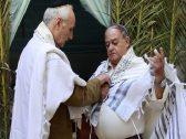 """يهود المغرب قلقون من  تعيين رجل دين """"فاسد  و خريج سجون""""  في منصب حاخام  أكبر!"""