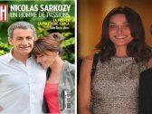 """سر الصورة  .. """"حقيقة"""" الـ10 سنتيمترات بين  """"ساركوزي وزوجته كارلا"""" المثيرة للجدل !"""