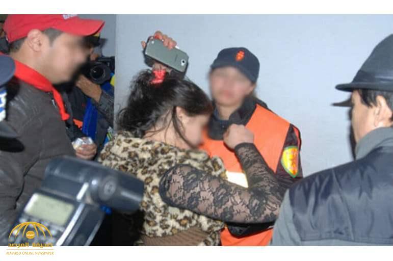 تفاصيل جريمة بشعة هزت المغرب .. فتاة تقتل والدتها بمساعدة عشيقها