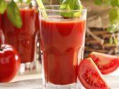 """فوائد مذهلة لـ """"عصير الطماطم"""" يمنع الإصابة بهذا المرض الخطير !"""