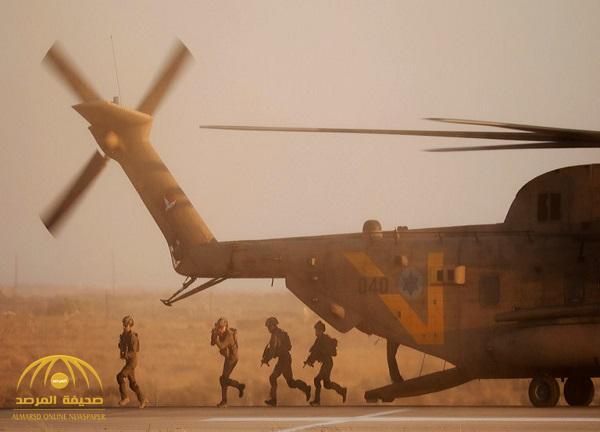إسرائيل تستعد لتدخل عسكري في أي تصعيد محتمل بين إيران والولايات المتحدة بالخليج