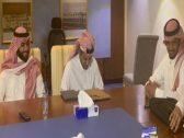 """فصل جديد من أزمة رئاسة النصر.. و""""الدهام"""" يغادر مقر النادي دون تقديم أوراق ترشحه!"""