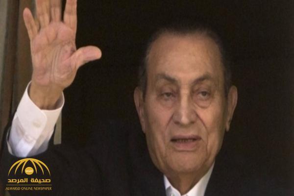 حقيقة وفاة الرئيس المصري الأسبق حسني مبارك!