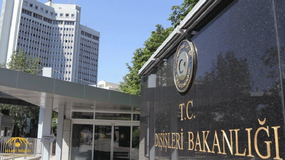 تركيا تتحدى العقوبات الأوروبية.. وتعلن استمرار قرارها غير الشرعي!