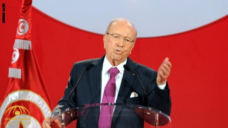 7 دول عربية تعلن الحداد 3 أيام على وفاة  الرئيس التونسي