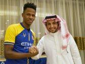 النصر يطالب بقيد عبدالفتاح آدم لاعباً سعودياً وليس مواليد.. ومصادر تكشف التفاصيل!