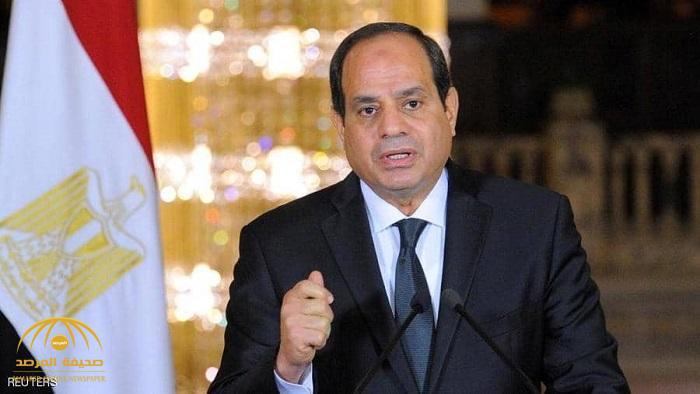 بالفيديو .. السيسي: مصر بحاجة لمصروف لا يقل عن تريليون دولار