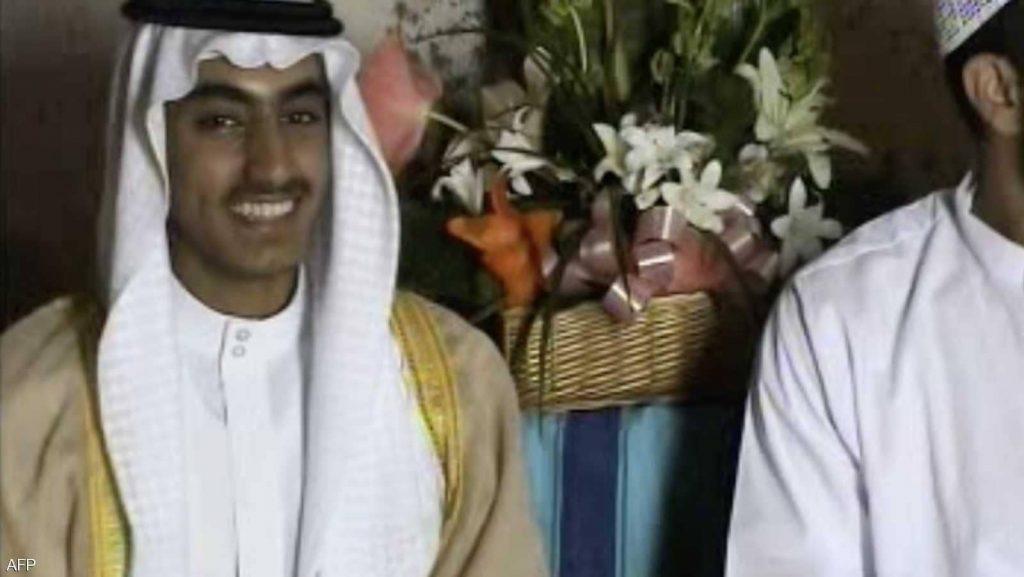 وزير الدفاع الأميركي يكشف عن  مصير  حمزة بن لادن