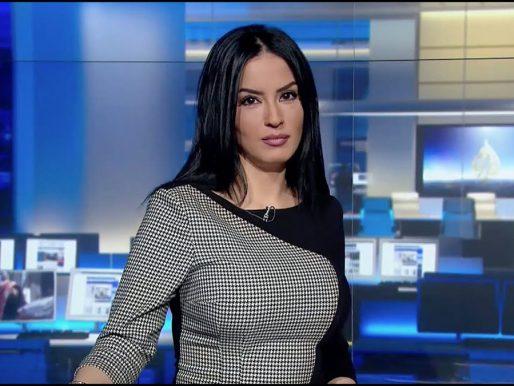 بعد 5 سنوات.. المذيعة الجزائرية حسينة أوشان تعلن مغادرتها قناة الجزيرة القطرية.. وتحير الجميع بتغريدة غامضة!