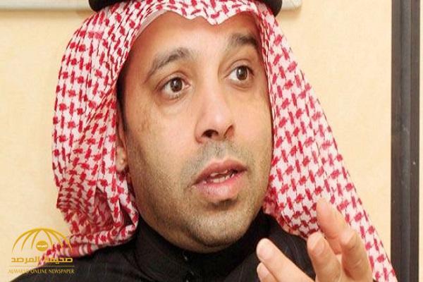 الذايدي: خطيب جدة والغضب السعودي