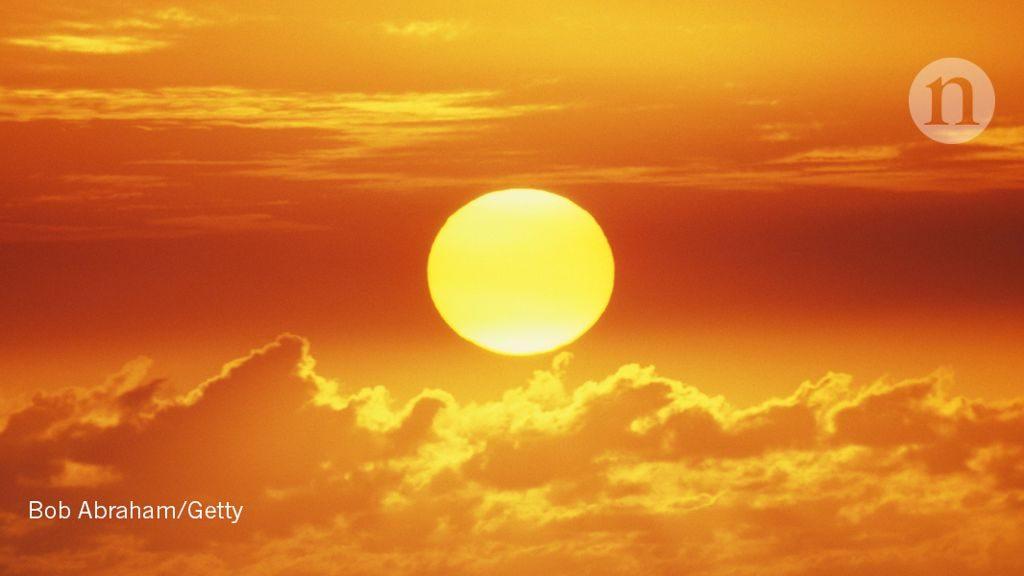 """تجربة """"مجنونة"""" لحجب """"أشعة الشمس"""" تثير مخاوف عالمية!"""