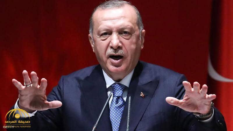 ضربة قوية لأردوغان تضع تركيا في مرمى النيران!