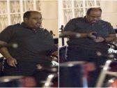 """بالصور: شيخ قطري """"سكران"""" يتسبب في جريمة قتل في أحد شوارع لندن"""