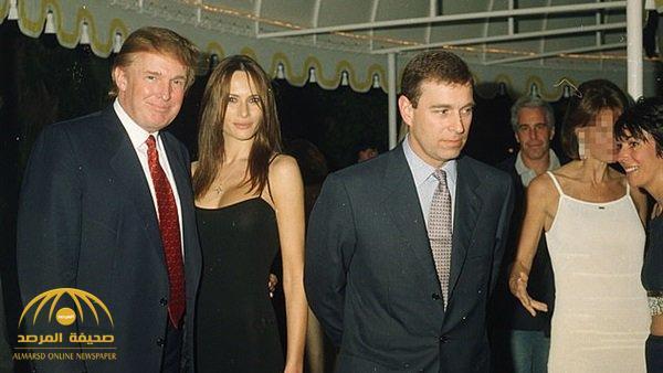 صحيفة بريطانية: تفجر مفاجأة عن ترامب ورجل الأعمال الأمريكي جيفري إبستين