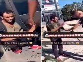 """مقتل شخص وإصابة آخرين في حادث طعن بـ""""ليون"""" .. والقبض على منفذ الهجوم – فيديو"""