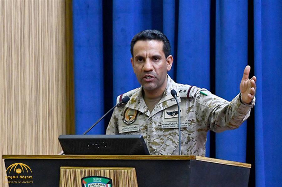 """""""المالكي"""" يوضح آخر التطورات الميدانية في عدن.. وما فعلته قوات """"المجلس الانتقالي"""" بعد تدخل التحالف"""