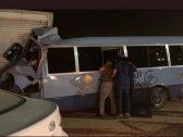 """شاهد: وفاة مضيفة بـ""""الخطوط السعودية"""" وإصابة زميلاتها في حادث بالرياض -صور وفيديو"""