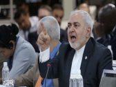 أول تعليق من وزير الخارجية الإيراني بعد فرض أمريكا عقوبات عليه