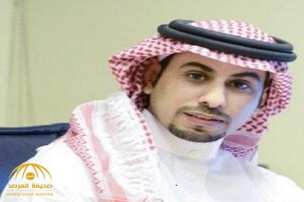 محمد شنوان العنزي.. لا تستفز النصر يعصرك عصر!