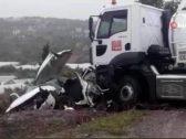 """حادث مروع لمعلم """"سعودي"""" وأسرته في تركيا.. وشقيقه يكشف آخر التطورات"""