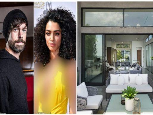 """بالصور: مؤسس تويتر """"جاك دورسي"""" يعرض قصره الفاخر للبيع في """"لوس أنجلوس"""" بعد فشل العلاقة مع صديقته!"""