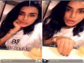 بالفيديو : فتاة سعودية تحذر من خطر السياحة في تركيا