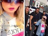 بعد الاعتداء على سعوديين بتقسيم .. حليمة بولند تثير الجدل بحراستها الخاصة في تركيا (فيديو)
