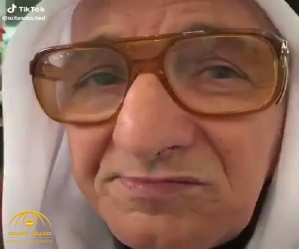 شاهد: مُسن كويتي يعلن موعد نهاية العالم .. والمسند يرد !