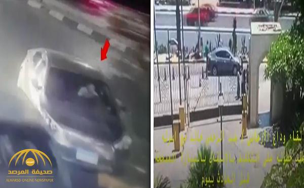 """""""الداخلية المصرية"""" تكشف مفتاح السرّ الذي أوصلها لوكر الخلية الإرهابية المسؤولة عن تفجير """"معهد الأورام""""-فيديو"""