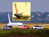 كيف أنقذ طيار روسي طائرة من كارثة حقيقية بعد تعطل محركاتها ونجاة جميع ركابها الـ233 ؟