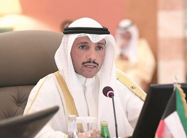 أول تعليق من رئيس مجلس الأمة الكويتي على الأنباء المتداولة بشأن صحة أمير الكويت