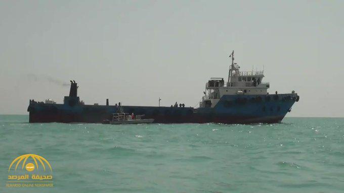 تعليق عراقي يفاجئ إيران بشأن ناقلة النفط التي احتجزتها طهران