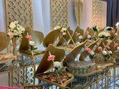 شاهد: حفل زفاف مشهورة سناب مها الصيعري بعد تصدره على تويتر .. وهذا اسمها الحقيقي
