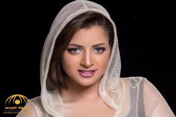 """شاهد .. أول ظهور للفنانة المصرية منى فاروق بعد أزمة """"الفيديوهات الجنسية"""""""