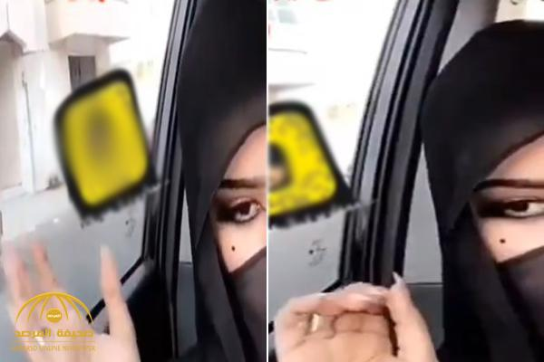 بعد فيديو مهر المليون ريال لبدور البراهيم .. شاهد : فتاة تعرض نفسها للزواج  بمهر لا يصدق !