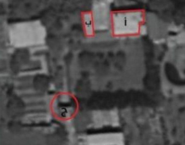 الجيش الإسرائيلي ينشر تفاصيل جديدة بشأن هجوم دمشق