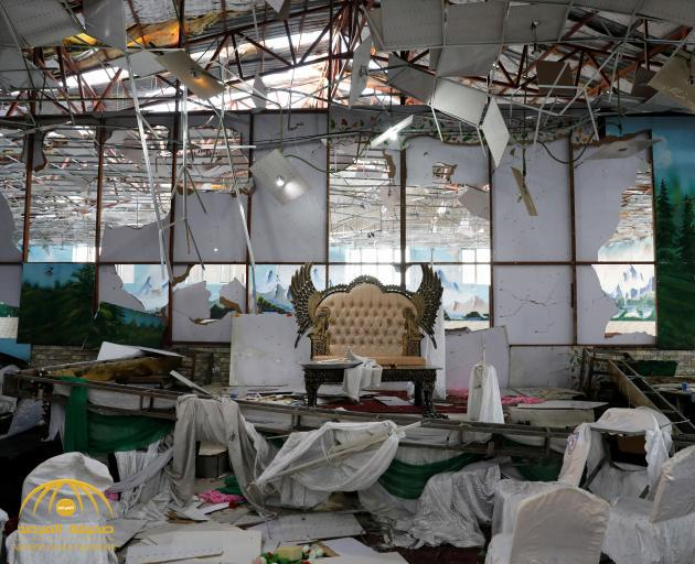 أول تعليق من المملكة على التفجير الانتحاري لحفل زفاف في العاصمة الأفغانية
