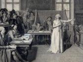 قصة المحكمة الفرنسية التي أعدمت 2800 شخص في عامين آخرهم رئيسها ومؤسسها!