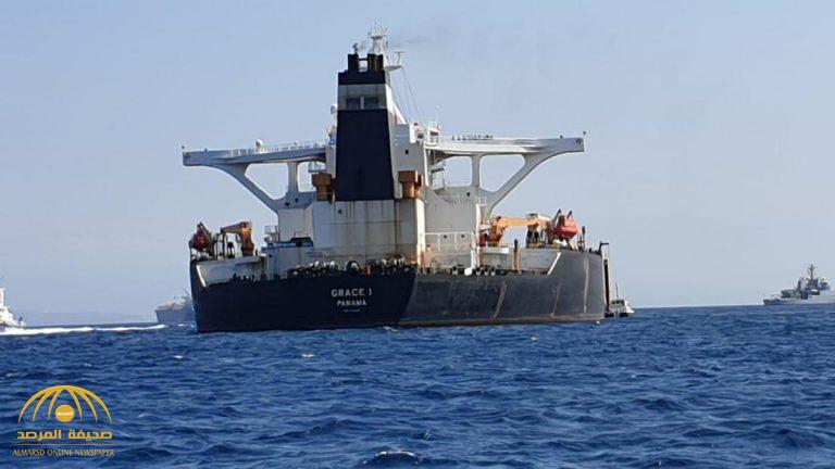 """تطورات جديدة في واقعة حاملة النفط الإيرانية.. أمريكا تتدخل بقوة ورسالة إلى """"اليونان"""" !"""
