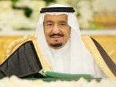 """""""الملك سلمان"""" مغردا على """"تويتر"""": نذرنا أنفسنا قيادة وحكومة وشعبًا لراحة ضيوف الرحمن"""