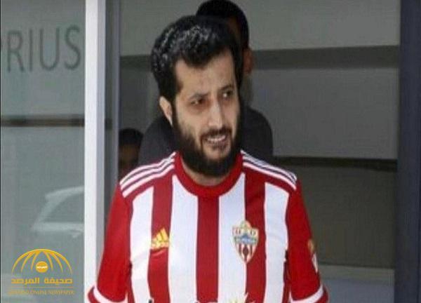 """أول تعليق لـ """"تركي آل الشيخ"""" حول تفاوض فريقه الجديد""""ألميريا"""" مع لاعبين من مصر !"""