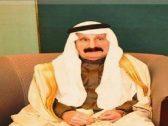 """وفاة """"فهد بن خالد السديري"""" أمير نجران السابق"""