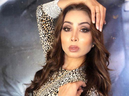 بالفيديو: بسبب غريب ..  فنانة كويتية تعلن رغبتها في الزواج مرة أخرى  وهي على ذمة زوجها!