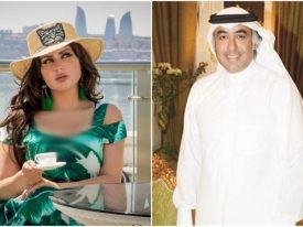 """الملياردير الكويتي يخرج عن صمته ويعلق على الأنباء حول علاقته بـ""""حليمة بولند"""" والسماح لها بالتصرف بأمواله!"""