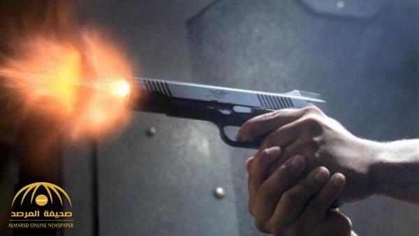 """""""أربعيني"""" يفرغ 5 رصاصات في رأس أم زوجته بمكة"""