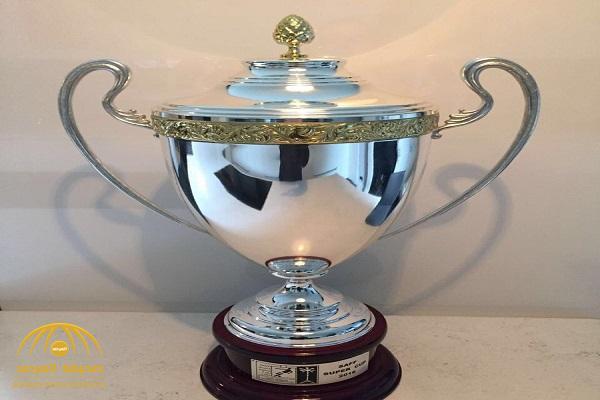 تحديد موعد ومكان إقامة كأس السوبر السعودي هذا العام