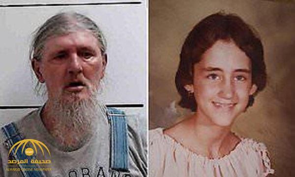 """بفضل  """"تقنية"""" تحليل """"الحمض النووى"""" القبض على مجرم أمريكي اغتصب وقتل طفلة  قبل ٤٠ عاما !"""