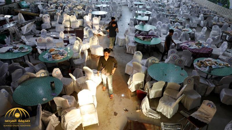 داعش يعلن مسؤوليته عن قتل الأبرياء بدوافع عقائدية في زفاف راح ضحيته أكثر من 63 وإصابة 182 في أفغانستان